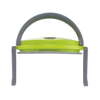 德铂Debo双层保温饭盒高级不锈钢内胆保温饭盒DEP-183