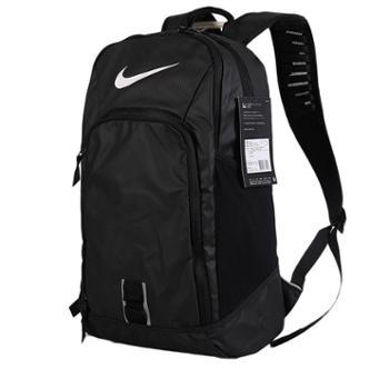 Nike耐克大容量airmax气垫运动双肩背包BA5255-010