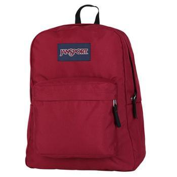 杰斯伯 JanSport 网红热销款时尚大容量男女双肩背包T5019FL/T501008