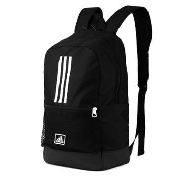 阿迪达斯双肩包男包女包新款运动包书包休闲背包FJ9267