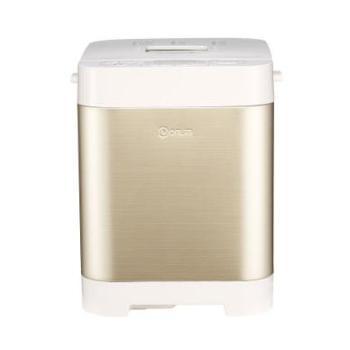 Donlim/东菱面包机早餐机家用全自动酸奶和面智能迷你蛋糕早餐机DL-T06A