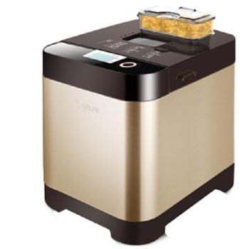 Donlim/东菱 面包机早餐机 L-T06S-K面包机家用全自动智能撒果料多功能酸奶厨房家电