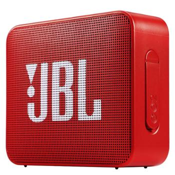 JBLGO2音乐金砖二代蓝牙音箱