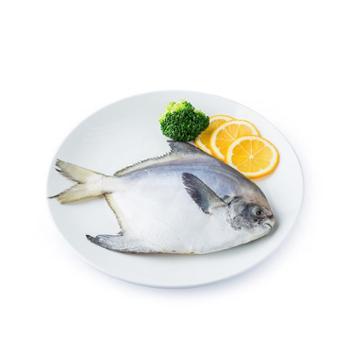 仙缘鲳鱼450g(4条装)