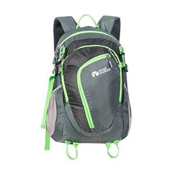 MobiGarden/牧高笛指南针30L背包时尚休闲登山包登山野营徒步双肩背包