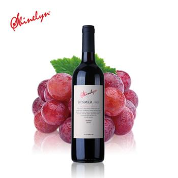 轩奈603干红葡萄酒澳洲直营原瓶原装进口