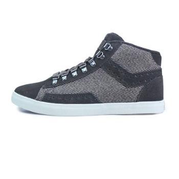 PONY(波尼) 男硫化鞋 咖啡色 34M1BN01CF
