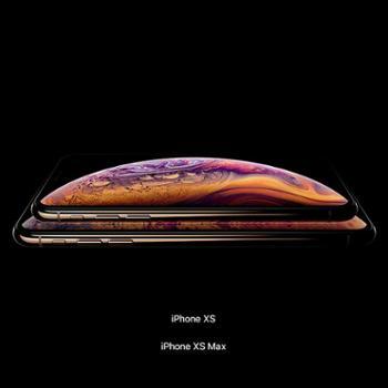 Apple 苹果 iPhone XS 256G 4G全网通 全国联保