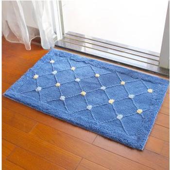 地垫门垫进门门厅卫浴厕所门口卫生间脚垫吸水浴室防滑垫地毯垫子