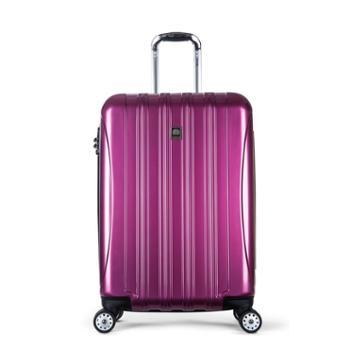 DELSEY法国大使旅行拉杆箱28寸400万向轮密码行李箱旅行箱
