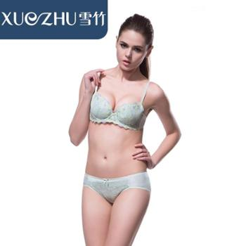 XUEZHU/雪竹 女士无痕文胸 单文胸 32577