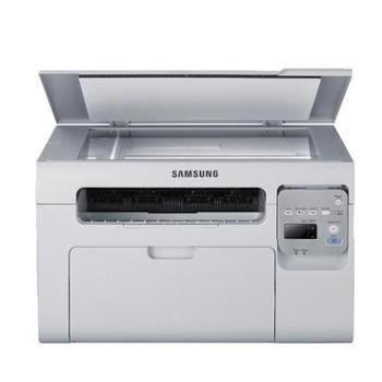 【宝鸡正昊贸易】三星SCX-3401激光打印机一体机多功能打印机复印机扫描机办公家用