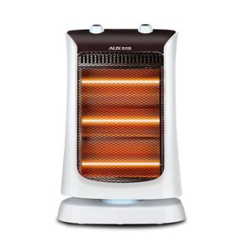 【宝鸡正昊贸易】奥克斯取暖器小太阳家用节能电暖器摇头暖风机台式烤火炉省电暖气
