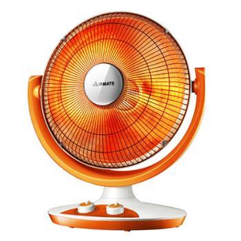 【宝鸡正昊贸易】艾美特取暖器家用小太阳节能电热风扇烤火器大号台式电暖风烤火炉