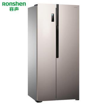容声BCD-589WD11HP 双开门冰箱对开门家用风冷无霜大容量节能变频