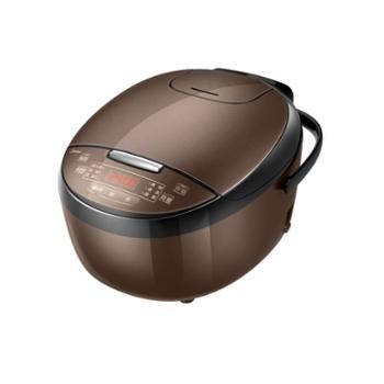 美的电饭煲锅4L小迷你型家用智能全自动1-2-3人