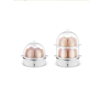 半球 自动断电家用多功能早餐鸡蛋机蒸蛋神器小型