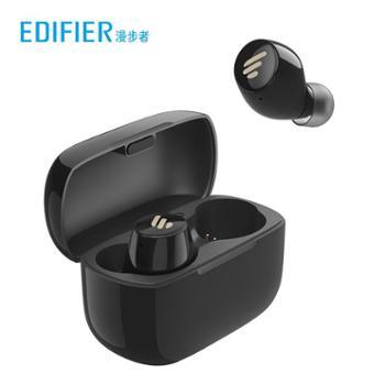 Edifier/漫步者TWS1真无线蓝牙耳机双耳迷你运动防水通话