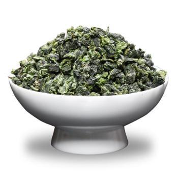安溪铁观音茶叶福建特产乌龙茶茶叶清香型新茶新枞500g小袋盒装