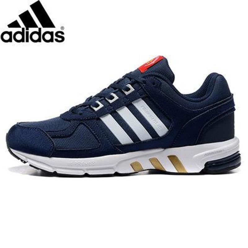 ADIDAS阿迪达斯男鞋跑步鞋2016新款EQT减震运动鞋 AQ5155