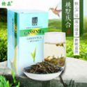 赣森桃墅庆合绿茶 (50克送10克)