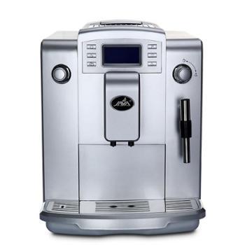 JAVA/鼎瑞WSD18-010B全自动意式咖啡机磨豆咖啡粉机美式卡布基诺