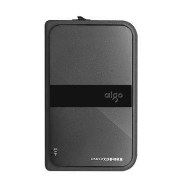 爱国者(aigo)无线硬盘硬盘HD8162TB无线共享