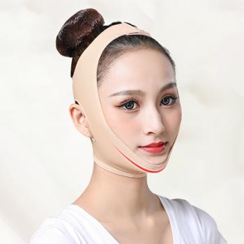 面部提升提拉紧致v脸带