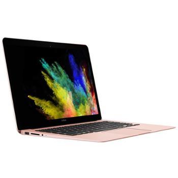 【精品】Airbook笔记本电脑超薄超轻超极本超长待机固态硬盘学生颜值版