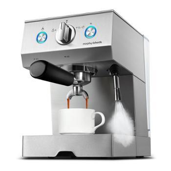 MORPHYRICHARDS/摩飞电器MR5003摩飞意式咖啡机家用商用半自动