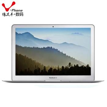 2017新款Macbook air 13.3寸苹果笔记本电脑128G D32/ 256G D42