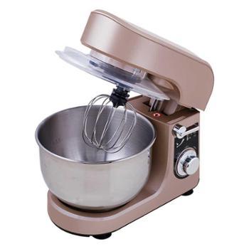 荣事达厨师机家用多功能料理搅拌和面机全自动不锈钢电动打蛋器