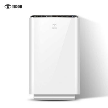 TIPON/德国汉朗空气净化器除甲醛雾霾pm2.5家用卧室负离子氧吧
