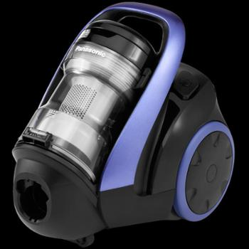 松下吸尘器家用6LC45强力大功率手持式吸尘机螨虫吸尘器除螨仪