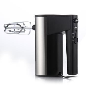 【陕西晟木电子】志高 大功率不锈钢打蛋器电动家用手持打蛋机和面打奶油烘焙搅拌