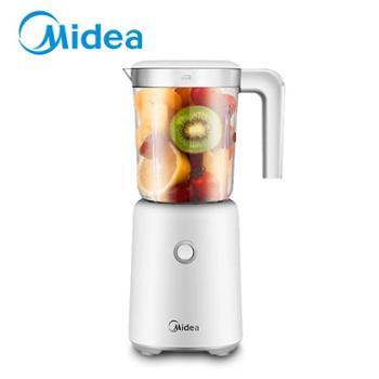 美的榨汁机家用水果全自动多功能迷你料理机小型电动婴儿果汁辅食