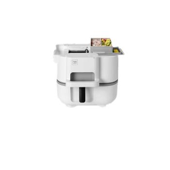 饭来炒菜机全自动家用智能炒菜机器人自动炒菜锅懒人做饭机烹饪锅