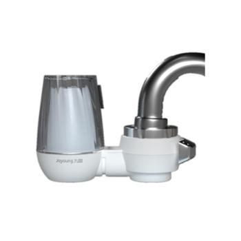九阳净水器家用T02水龙头过滤器四芯套装厨房净水机自来水净化器
