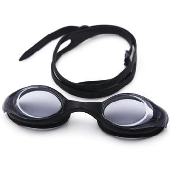 GRiLong 成人防雾泳镜高清连体防水舒适泳镜 G-906