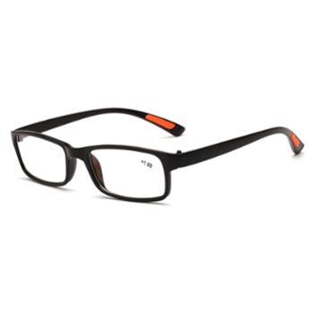 oulaiou/欧莱欧老花镜全框架防蓝光蓝膜新款树脂老花眼镜701