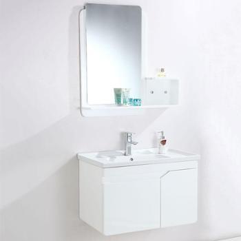 洗手盆组合柜 欧式洗面盆浴室柜 陶瓷洗脸柜BA-0009