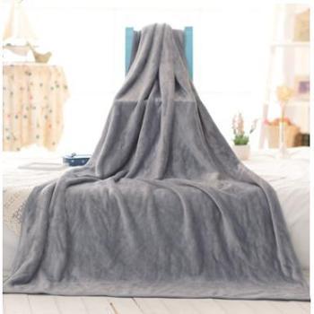 折叠毯 毛毯 抱枕毯80*100CM 三合一抱枕毯折叠毯电视毯旅行毯 休闲毯 一件包邮