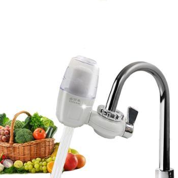 朵丽米龙头净水器家用厨房龙头过滤器自来水净水器不锈钢开关净水器特价