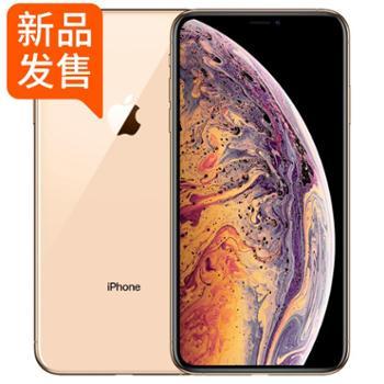 【新品现货】AppleiPhoneXs64GB金色移动联通电信4G手机下单后按订单先后顺序1-4周内完成发货iPhoneXS
