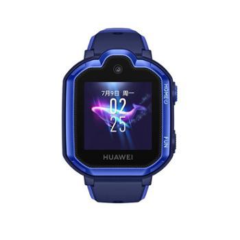 华为HUAWEI儿童手表3PRO极光蓝智能防水电话拍照手表学生定位电话儿童安全家长监测蓝牙手表触摸屏