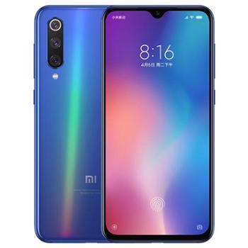 【分期免息】Xiaomi/小米 小米9 SE 6GB+128GB 全息幻彩蓝 移动联通电信全网通4G手机