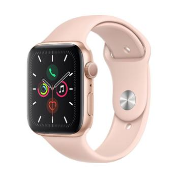 Apple Watch Series 5智能手表 GPS款
