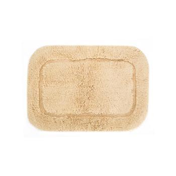 网易严选全棉单面割绒浴室地垫