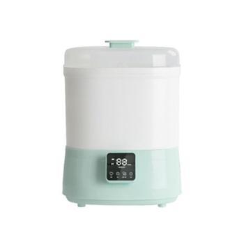 网易严选多功能智能奶瓶消毒器带烘干二合一