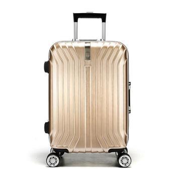 【送防尘罩】SWISSGEAR瑞士军刀拉杆箱万向轮静音大容量行李箱20英寸旅行箱包登机箱20英寸